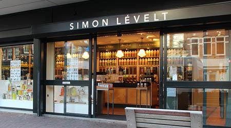 Simon Levelt Amsterdam